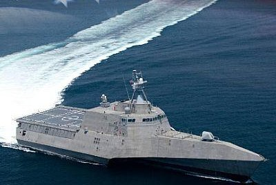 Next littoral combat ship to be named USS Augusta