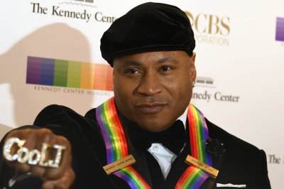 LL Cool J says Beastie Boys helped launch his career on 'Tonight Show'