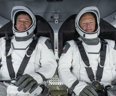 NASA astronauts will test new SpaceX capsule, execute spacewalks