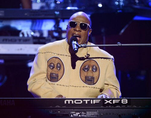 Stevie Wonder says he is boycotting Florida over stand-your-ground law