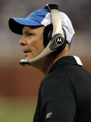 Rod Marinelli named defensive coordinator for the Dallas Cowboys