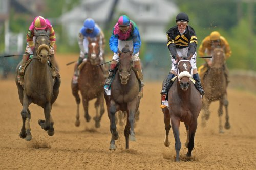 U.S. Jockey Club may seek federal regulation of sport