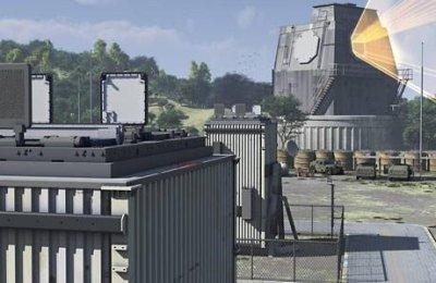 U.S. Navy opens ballistic missile defense facility in Romania