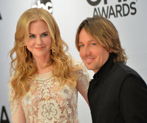 Nicole Kidman jumped into marriage with Keith Urban