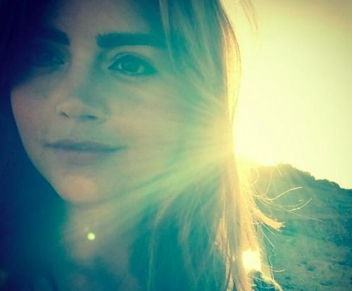 Jenna Coleman to stay on 'Doctor Who' for one more season