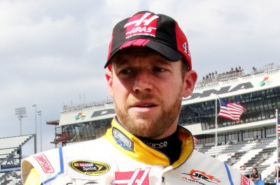 Smith preps for Daytona 500 as replacement driver for Busch