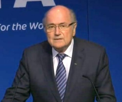 Stoppage Time: Blatter fallout to bring welcome change