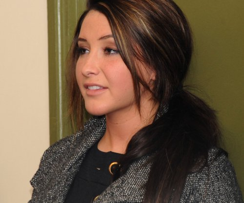 Bristol Palin shares baby bump photo at 5 months