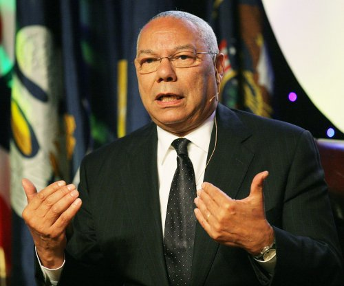 Colin Powell comes out in support of Iran nuclear deal
