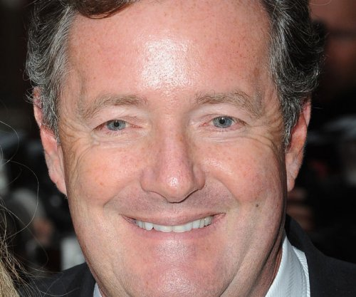 Piers Morgan joins 'Good Morning Britain' as co-host
