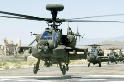 Indian Army to acquire Apache targeting and pilotage sensors