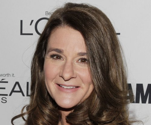 Melinda Gates: A candidate's gender shouldn't matter