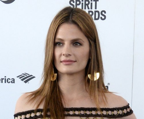 Stana Katic to depart 'Castle' after Season 8