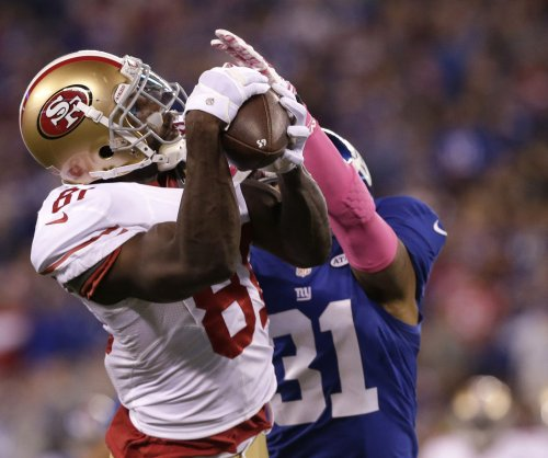Detroit Lions officially sign WR Anquan Boldin, add LB Dominique Tovell