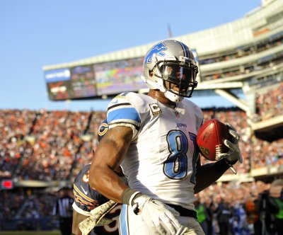 Calvin Johnson to appear on 'Dancing with the Stars'