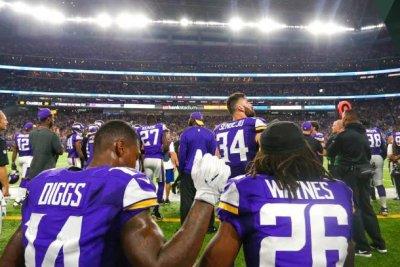 Minnesota Vikings fans get loud in new U.S. Bank Stadium [VIDEO]