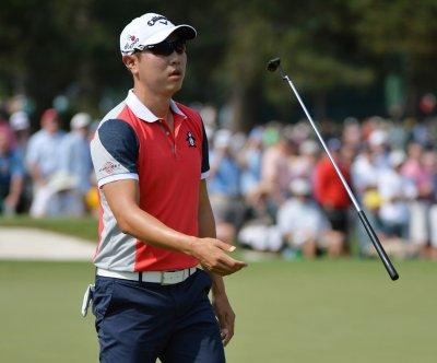 PGA Tour moves into South Korea with new 72-hole CJ Cup @ Nine Bridges