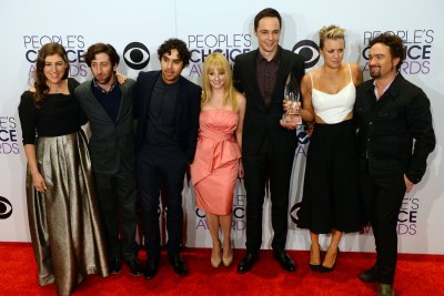 Prequel spinoff series in works about Sheldon from 'Big Bang Theory'