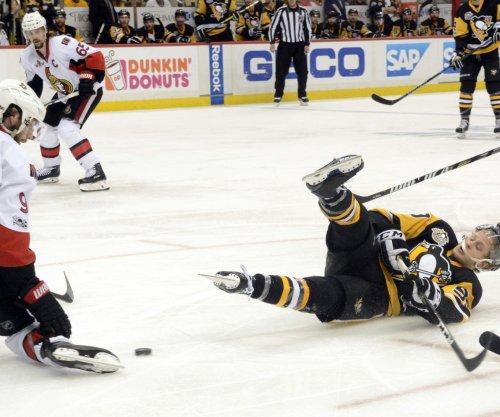 2017 NHL Eastern Conference Finals: Pittsburgh Penguins-Ottawa Senators Game 3 preview, update