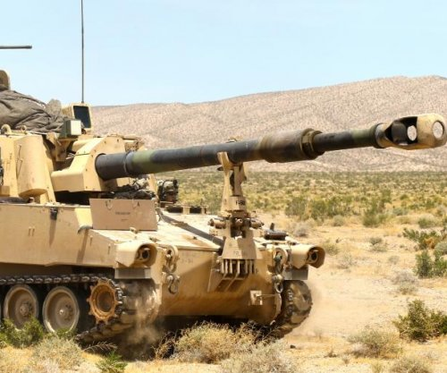 Orbital Alliance Techsystems receives contract for GPS artillery