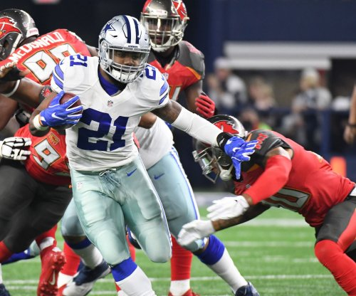 Dallas Cowboys RB Ezekiel Elliott appeals citation for driving 100 mph