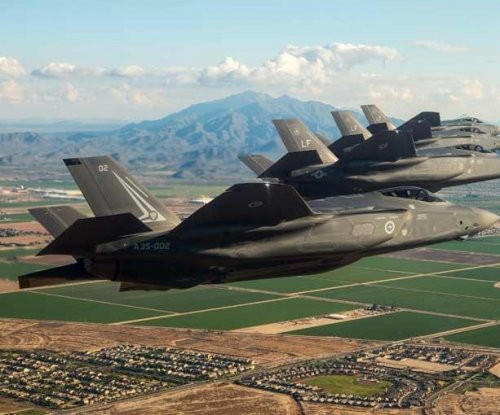 Aircraft, weapons data stolen from Australian defense contractor