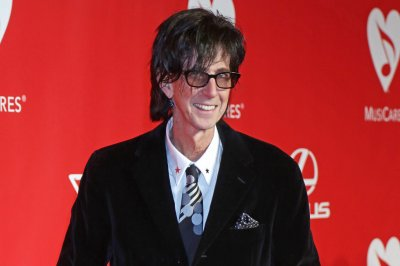 Reports: The Cars front man Ric Ocasek dead at 75