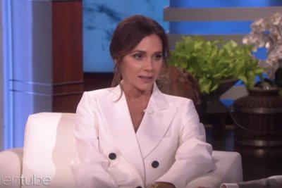 Victoria Beckham says son Romeo used her for TikTok followers