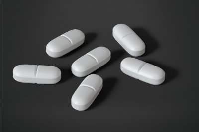 1 in 10 seniors, 6 percent of adults use opioid painkillers in U.S.