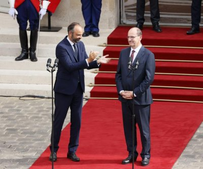 French prime minister resigns; Macron promises 'new path'