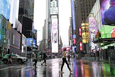 Tropical Storm Fay makes landfall along Jersey coast, heads for NYC