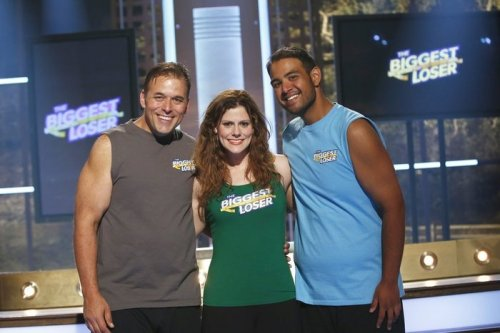 'Biggest Loser' finale to air Tuesday