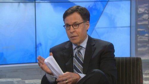 NBC denies Bob Costas got pink eye from botched Botox