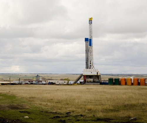 Clarification issued over massive British oil find