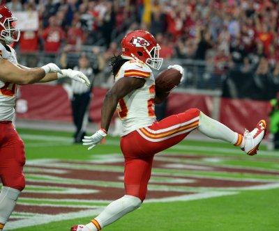 Jamaal Charles: 'I feel like I'm the LeBron' of NFL