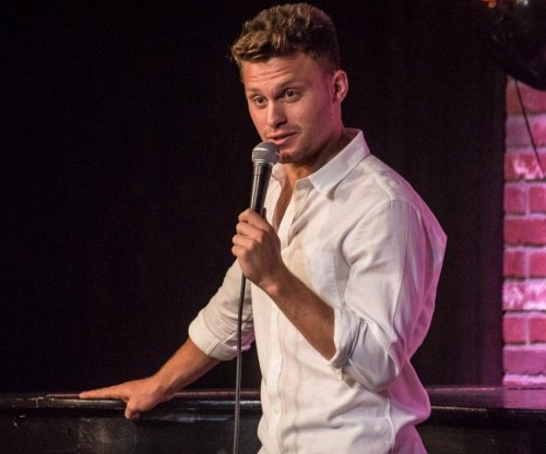 Jon Rudnitsky joins the cast of 'Saturday Night Live'