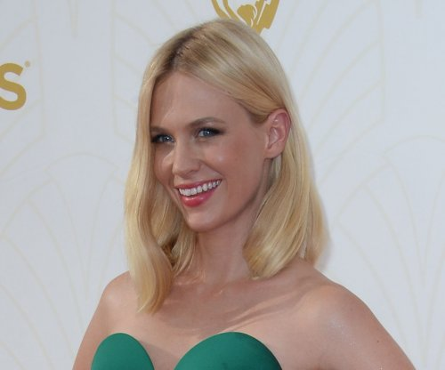 January Jones, boyfriend Will Forte break up
