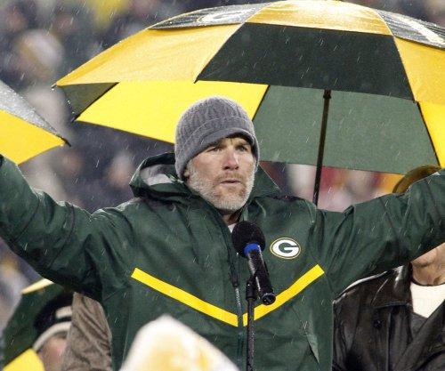 Pro Football Hall of Fame: Brett Favre may be only 2016 slam dunk