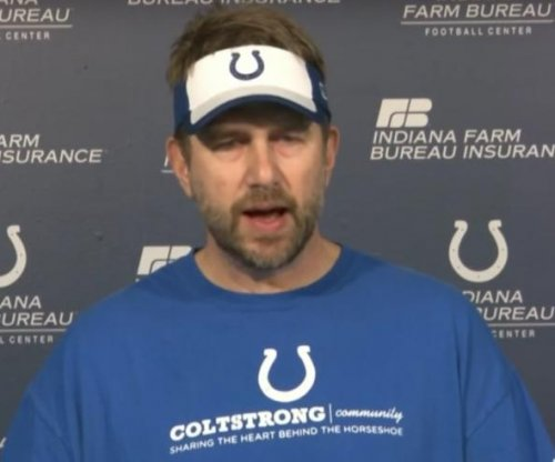 Indianapolis Colts retain Rob Chudzinski as OC