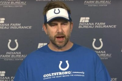Indianapolis Colts retain Rob Chudzinski as OC