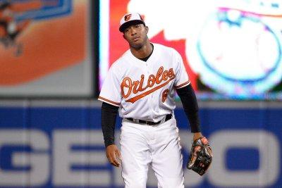 Baltimore Orioles sweep Minnesota Twins behind rookie Joey Rickard