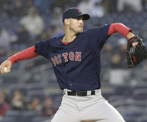 Travis Shaw (5 RBIs) powers Boston Red Sox past Tampa Bay Rays
