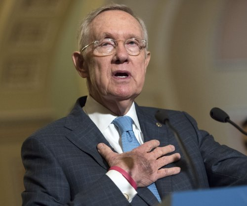 Senate Democrats block spending bill over aid to Flint victims