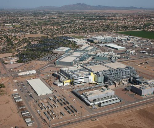 Intel to spend $7B for factory in Arizona, hire 3,000