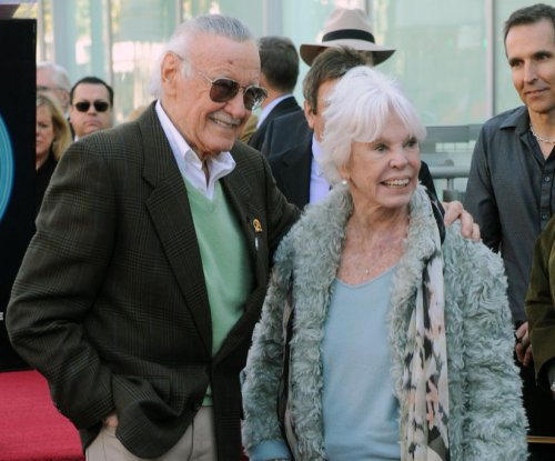 Joan Lee, wife of comic book icon Stan Lee, dead at 93
