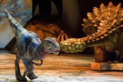 T. rex was probably pretty slow, scientists claim