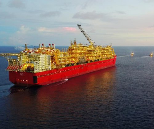 In Australia, Shell signals new era for LNG