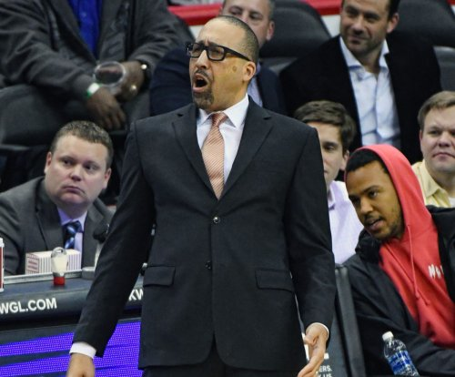 Reeling Memphis Grizzlies fire head coach David Fizdale