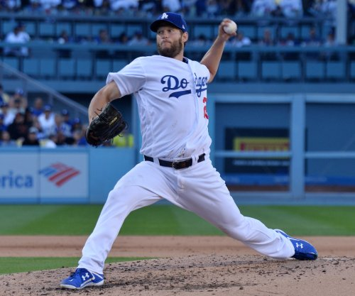 Bad news for Angels -- Clayton Kershaw back to old self