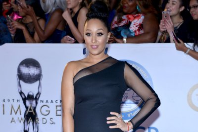 Tamera Mowry reflects on grief after niece is laid to rest